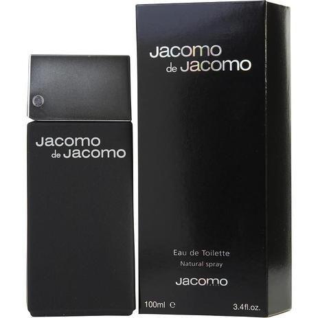Perfume Masculino Jacomo de Jacomo Eau de Toilette