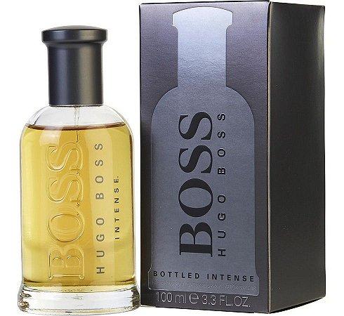 Perfume Masculino Hugo Boss Bottled Intense Eau de Parfum