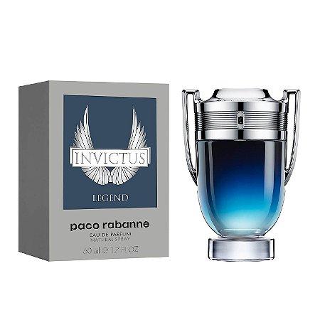 Perfume Masculino Paco Rabanne Invictus legend Eau de Parfum