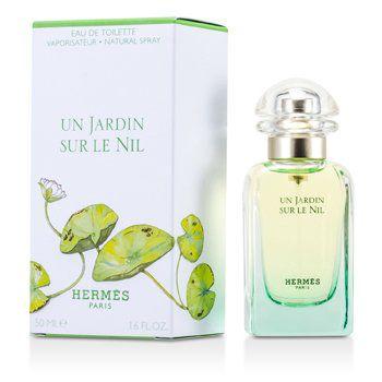 Perfume Unissex Un Jardin Sur Le Nil Hermés Eau de Toilette