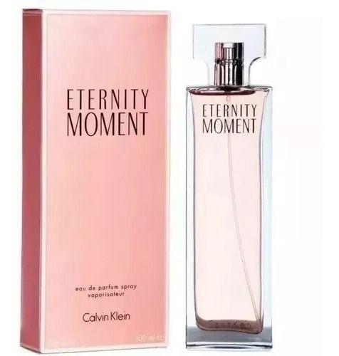 Perfume Feminino Calvin Klein Eternity Moment Eau de Parfum