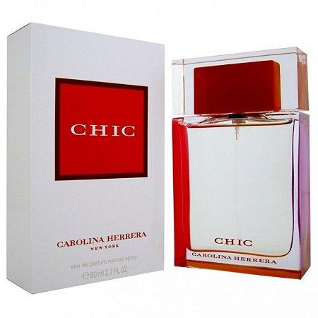 Perfume Feminino Carolina Herrera Chic Eau de Parfum