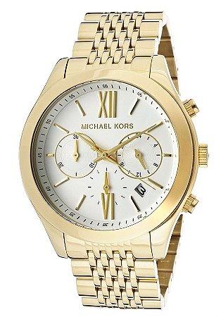 Relógio Feminino Michael Kors MK5762 Dourado