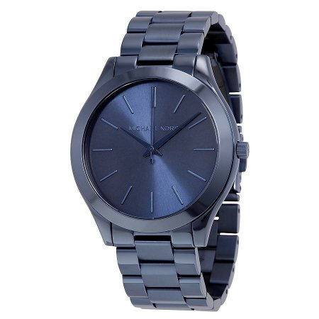 Relógio Feminino Michael Kors MK3419 Azul