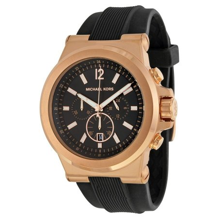 Relógio Masculino Michael Kors MK8184 Preto