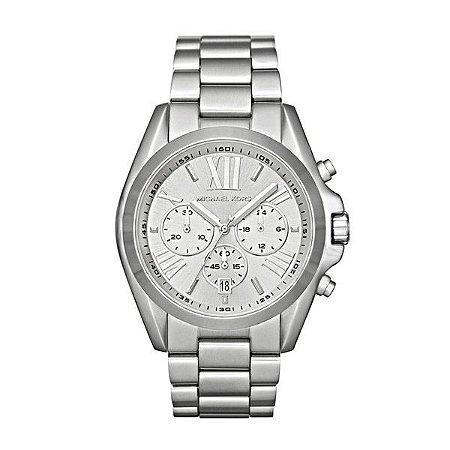 Relógio Feminino Michael Kors MK5535 Prata
