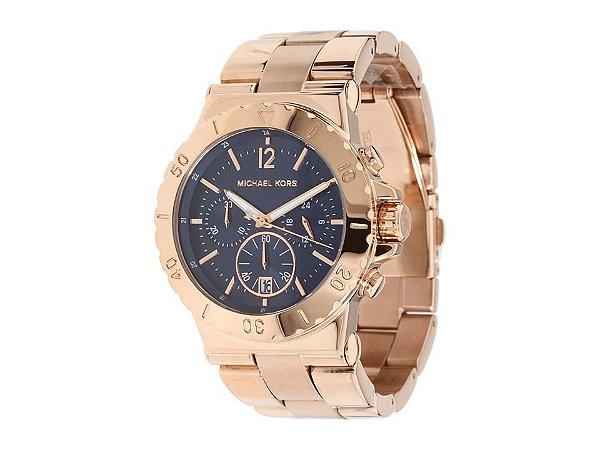 Relógio Feminino Michael Kors MK5410 Rose