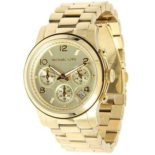 Relógio Feminino Michael Kors MK5055 Dourado