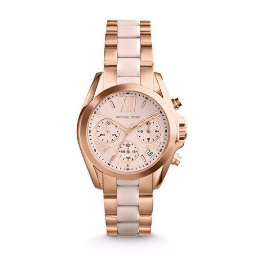 Relógio Feminino Michael Kors MK6066 Rose