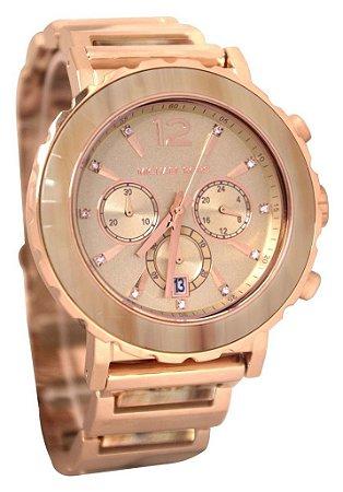 Relógio Feminino Michael Kors MK5791 Rose Madrepérola