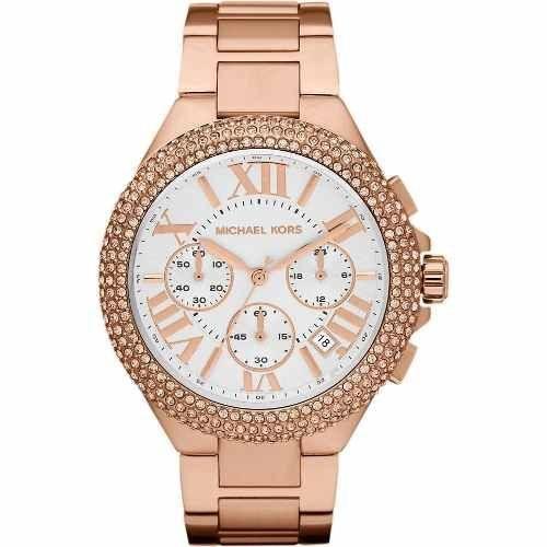 Relógio Feminino Michael Kors MK5636 Rose