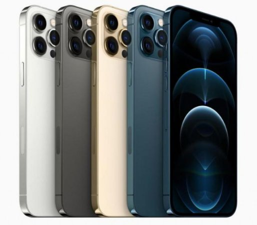 "iPhone 12 Pro 2020 Tela 6.1 Polegada"""