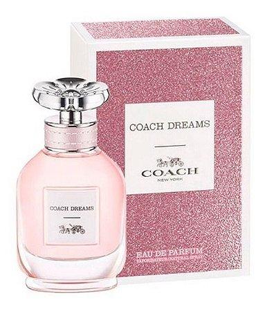 Perfume Feminino Coach New York Eau de Parfum