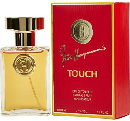 Perfume Feminino Fred Hayman Touch by Fred Hayman for Women Eau de Toilette