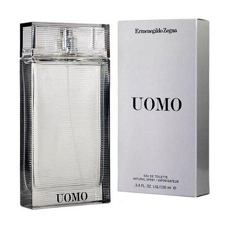 Perfume Masculino Ermenegildo Zegna Uomo Eau de Toilette