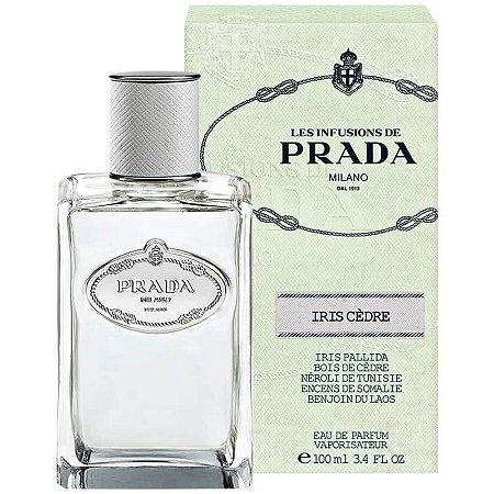 Perfume Unissex Infusion D'Iris Cèdre Prada Eau de Parfum