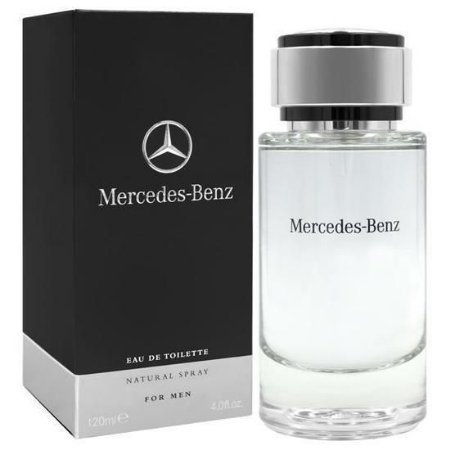 Perfume Masculino Mercedes-Benz For Men Eau de Toliette