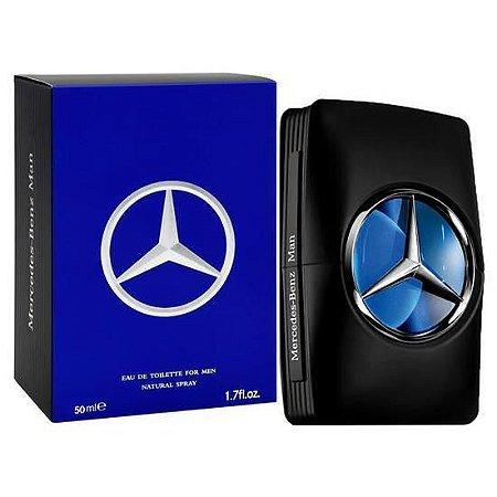 Perfume Masculino Mercedes-Benz Man Eau de Toilette