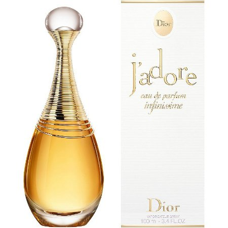 Perfume Feminino J'Adore Infinissime Dior Eau de Parfum