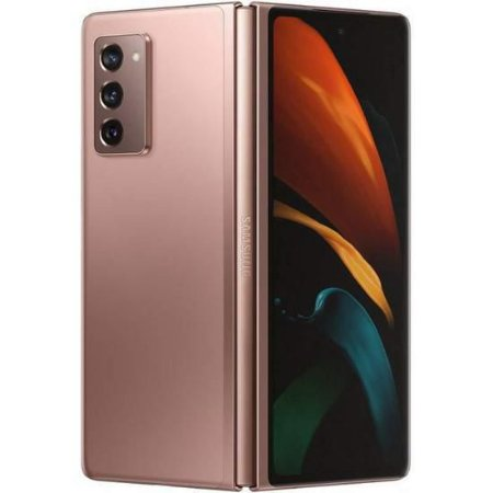 Smartphone Samsung Galaxy Z Fold 2 Dual Chip 5G