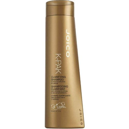 Shampoo Joico K-Pak Clarifying Antirresíduo 300ml