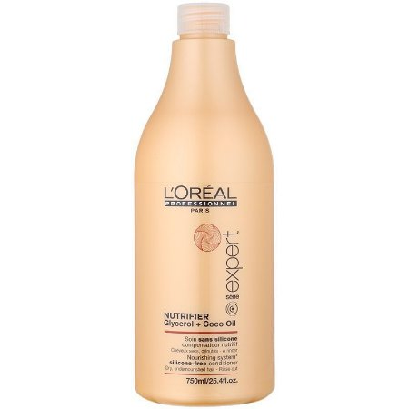 Condicionador L'Oréal Profissional Nutrifier Glycerol + Coco Oil 750ml