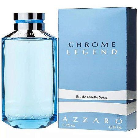 Perfume Masculino Azzaro Chrome Legend Eau de Toilette