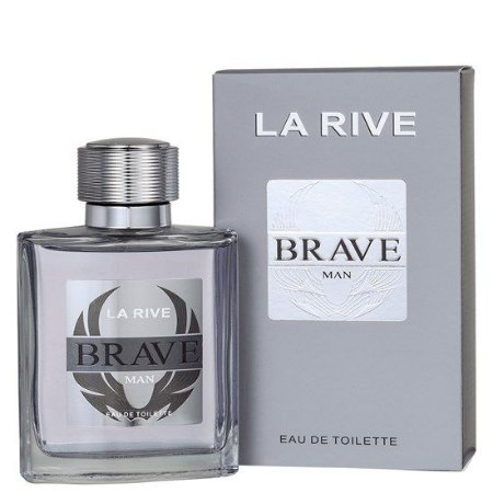 Perfume Masculino Brave La Rive Eau de Toilette