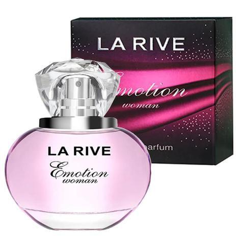 Perfume Feminino Emotion La Rive Eau de Parfum