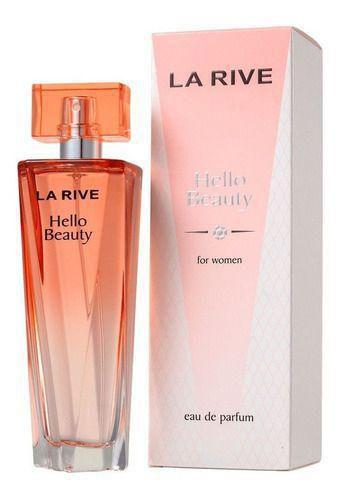 Perfume Feminino Hello Beauty La Rive Eau de Parfum