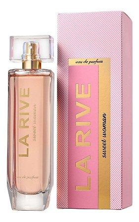 Perfume Feminino Sweet Woman La Rive Eau de Parfum