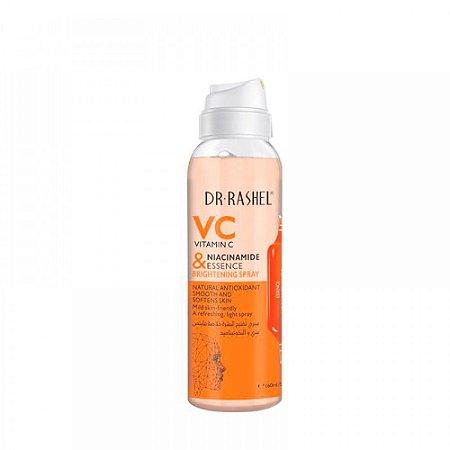 Spray Calmante e Hidratante DR.Rashel VC Vitamin C Niacinamide & Essence 160ml