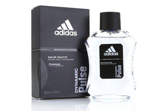 Perfume Masculino Adidas Dynamic Pulse Eau de Toilette