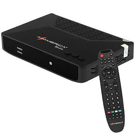 Receptor Digital Az-America Beats Full HD