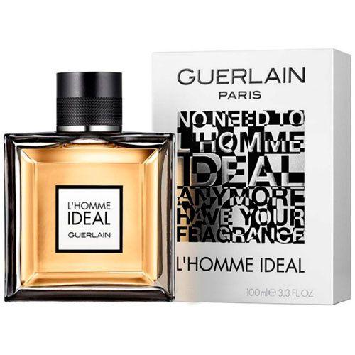 Perfume Masculino L'Homme Ideal Guerlain Eau de Parfum