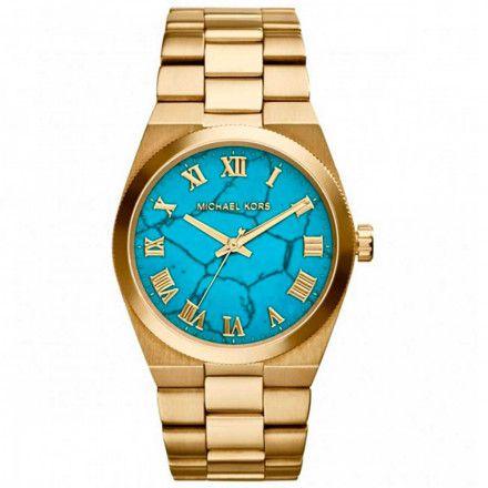 Relógio Feminino Michael Kors MK5894 Dourado