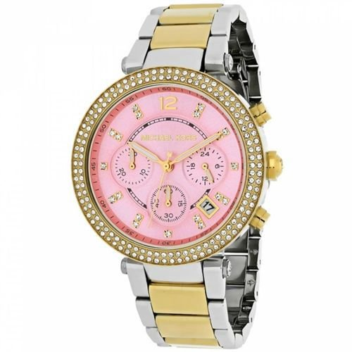 Relógio Feminino Michael Kors MK6140 Misto