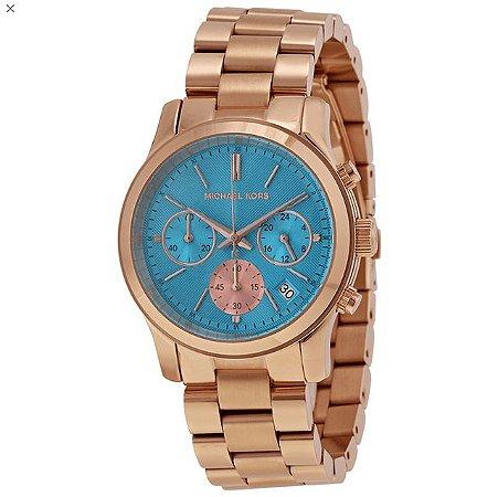 Relógio Feminino Michael Kors MK6164 Rose