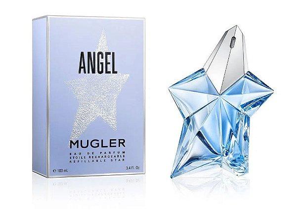 Perfume Feminino Thierry Mugler Angel Eau De Parfum