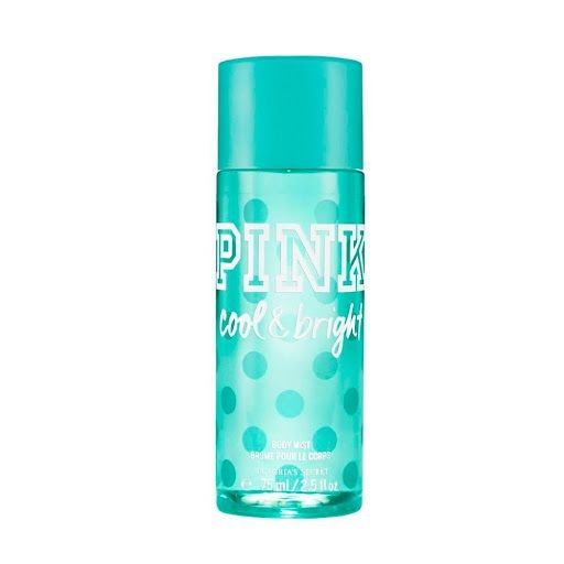 Body Splash Victoria's Secret Pink Cool & Bright 250ml
