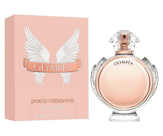 5ca9ec5892f Perfume Feminino Paco Rabanne Olympéa Eau de Parfum - Mimports ...