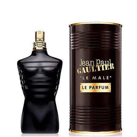 Perfume Masculino Le Male Le Parfum Jean Paul Gaultier Eau de Parfum