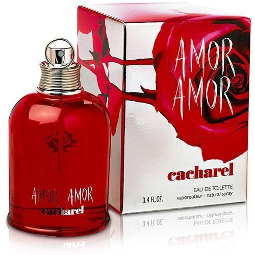 Perfume Feminino Cacharel Amor Amor Eau de Toilette