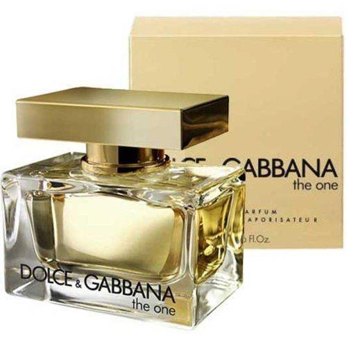 Perfume Feminino Dolce & Gabbana The One Eau de Parfum