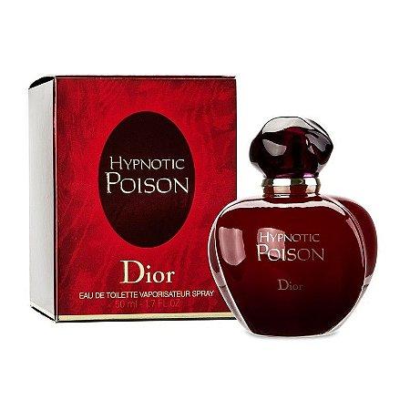 Perfume Feminino Dior Hypnotic Poison Eau de Toilette
