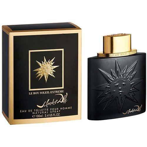Perfume Masculino Salvador Dali Le Roy Soleil Extreme Eau de Toilette