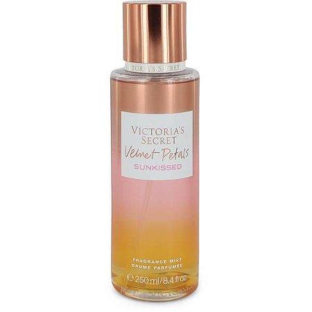Body Splash Victoria's Secret Velvet Petals Sunkissed 250ml