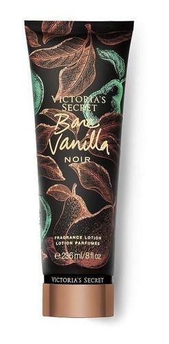 Creme Hidratante Victoria's Secret Bare Vanilla Noir 236ml