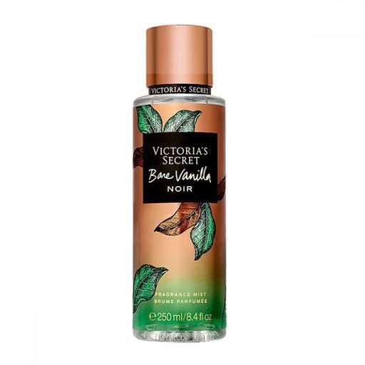 Body Splash Victoria's Secret Bare Vanilla Noir 250ml