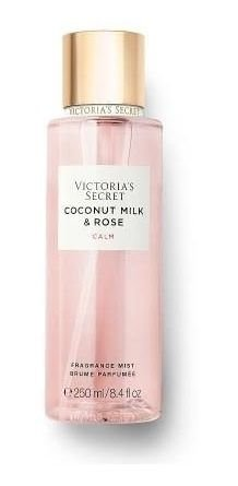 Body Splash Victoria's Secret Coconut Milk & Rose 250ml